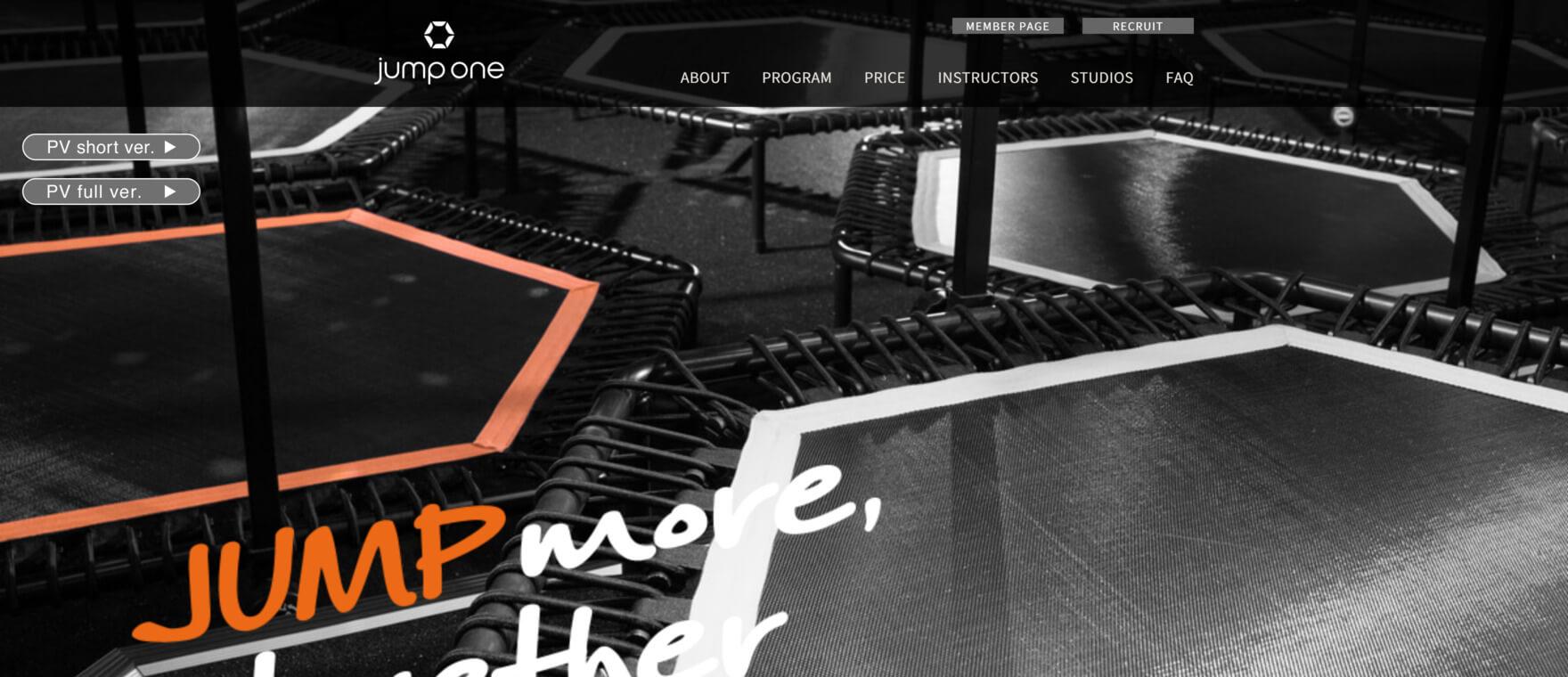jump oneGinza4のイメージ画像