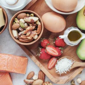 【脂質制限】現役パーソナルトレーナーが解説。自宅で簡単おすすめレシピ!美味しくダイエット!