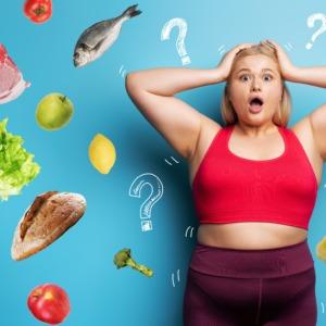 【脂質制限の効果】本当に痩せるのかがわかります