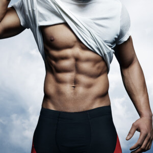 【完全版】腹筋の割り方とモチベーションを維持する方法