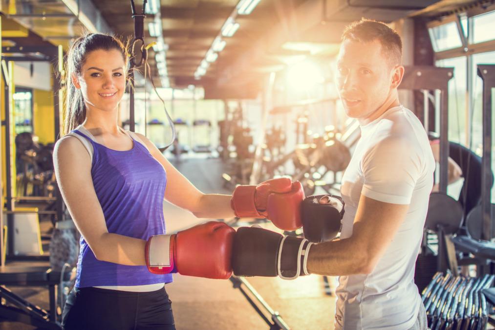 【週1の運動は痩せない?】ボクササイズジムでダイエットを成功させよう!