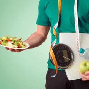 体重管理ができるアプリをご紹介!記録をつけてダイエットを成功させよう!