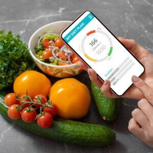 【カロリー計算ができるアプリ】おすすめのアプリ5選!